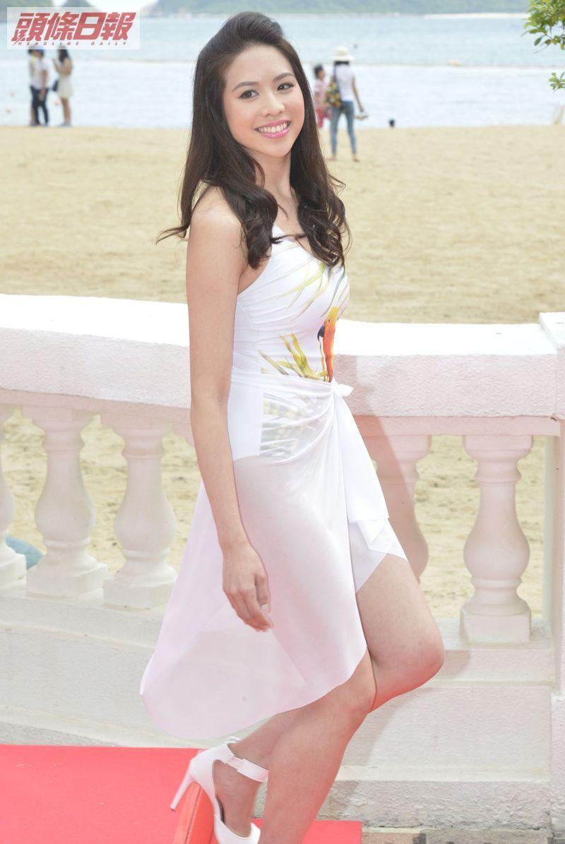 Veronica Shiu Wins Miss Hong Kong 2014 Crown | JayneStars.com